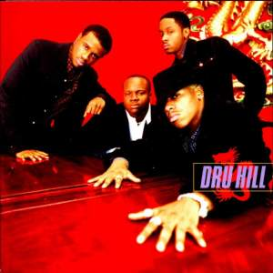 Dru Hill - Front