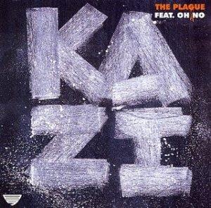 Kazi_&_Oh_No_-_The__Plague-2004-(FRONT)